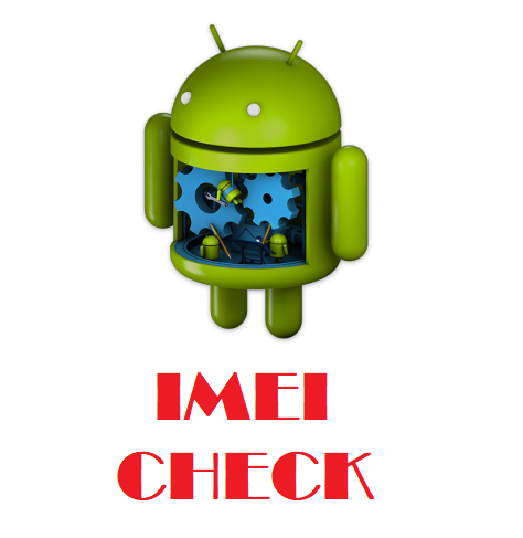 Imei Check Android